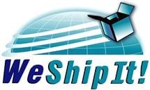 WeShipIt! Logo
